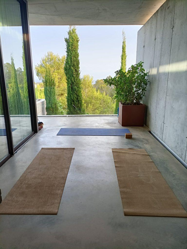 yoga privado ibiza